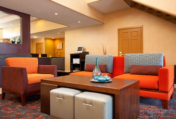 Residence Inn By Marriott Huntington Beach Fountain Valley