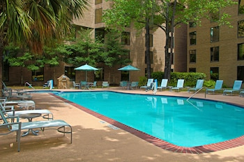 DoubleTree By Hilton Intercontinental Airport Houston