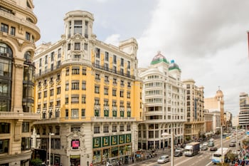 Hotel Arosa Madrid