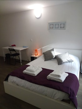 Residence Hoteliere Louise Strasbourg