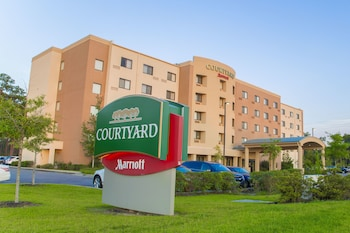 Courtyard By Marriott Biloxi North Dibverville