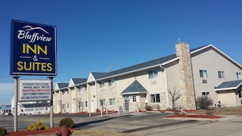 Best Western Bluffview Inn & Suites Wi