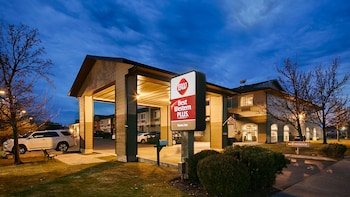 Best Western Plus Rama Inn Redmond