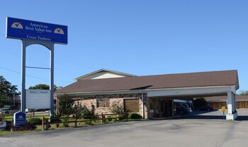 Americas Best Value Inn Crosstimbers Stephenville