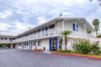 Motel 6 Los Angeles El Monte