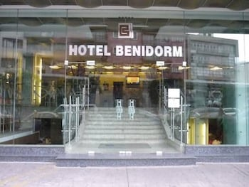 Hotel Benidorm Mexico City