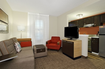 TownePlace Suites Fort Worth Southwest Tcu Area