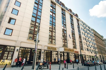 Erzsebet Hotel City Center