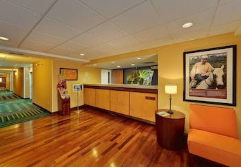 Fairfield Inn & Suites Pigeon Forge Sevierville