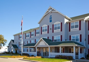 Country Inn & Suites By Carlson Cedar Falls Ia