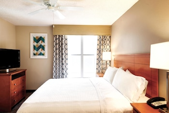 Homewood Suites By Hilton Orlando Int'l Drive Convention Ctr