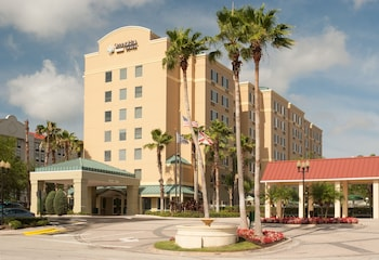SpringHill Suites By Marriott Convention Center Idrive Orlando