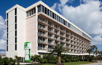 Holiday Inn Lido Beach Sarasota