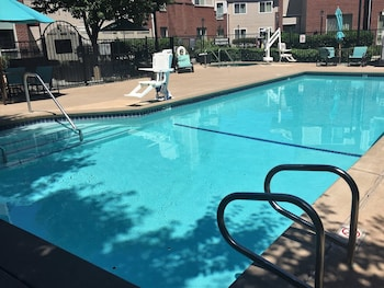 Residence Inn Sacramento South Natomas
