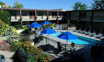 Best Western Plus Clocktower Inn Billings