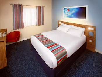 Travelodge Glasgow Central