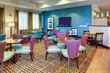 Hampton Inn & Suites Miami Airport South Blue Lagoon
