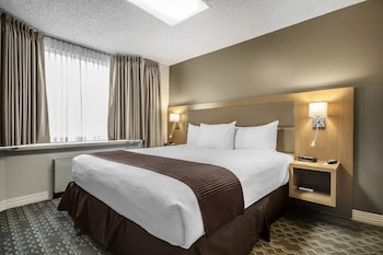 Coast Vancouver Airport Hotel