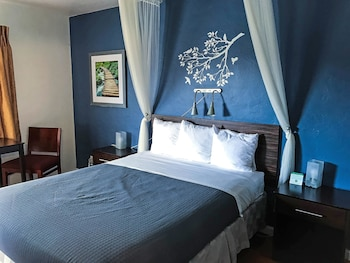 Americas Best Value Inn Golden Bear Inn Berkeley