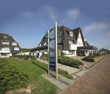 Dorint Strandresort & Spa Sylt Westerland