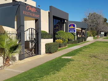Best Western Chaffey International Motor Inn