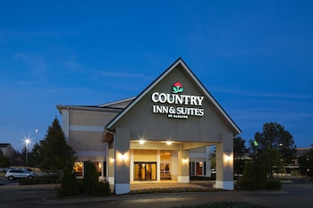 Country Inn By Carlson Montgomery East