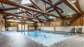 Tigh-Na-Mara Seaside Spa Resort & Conference Centre