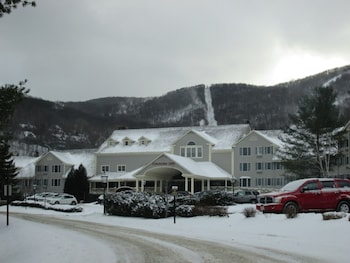 Jiminy Peak Mountain Resort Ma