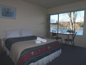 Lakeside Motel Queenstown