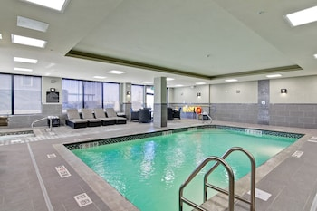Hampton Inn By Hilton Saskatoon Airport
