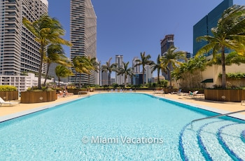 1451 Brickell by Miami Vacations