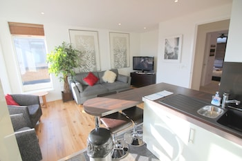 Peymans The Luxurious Penthouse Serviced Apartment Cambridge