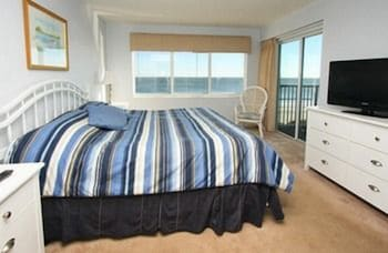 Units At Carolina Dunes By Elliott Beach Rentals Myrtle Beach