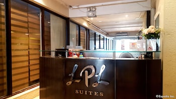 LPL Suites Greenbelt