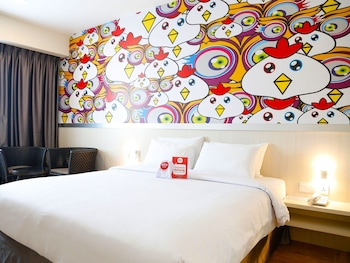 NIDA Rooms Water Front Batam