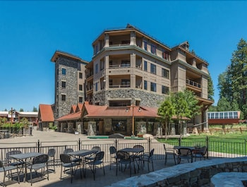 One Village Place By Welk Resorts Truckee