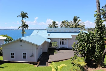 Hilo Honolii Bay Bed And Breakfast