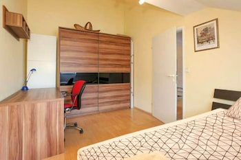 Vienna Apartment Hyrtlgasse