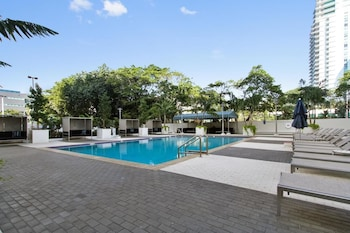 Airy 1Br In Coconut Grove By Sonder Miami