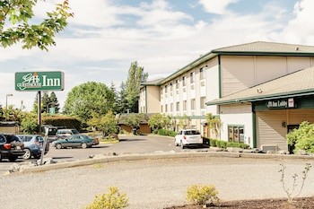 Guest House Inn Bellingham