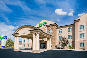 Holiday Inn Express & Suites Cedar City