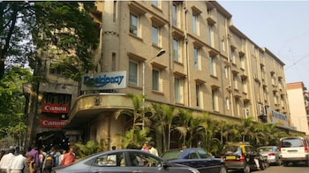 Residency Hotel Fort Mumbai