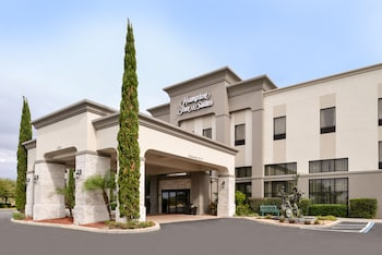 Hampton Inn & Suites Lady Lake The Villages