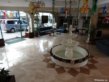 The Garden Plaza Hotel & Suites