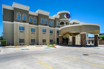 Comfort Suites Near Texas State University San Marcos