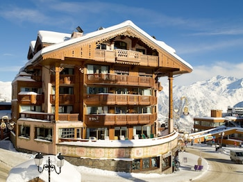Hotel De La Loze Courchevel