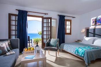 Elounda Ilion Hotel Bungalows