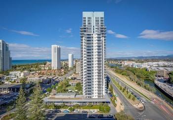 Mantra Broadbeach On The Park