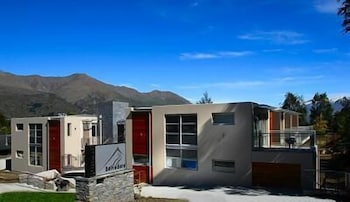 Belvedere Luxury Apartments Wanaka