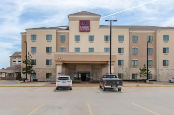 Comfort Suites Lawton